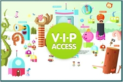 Homepage VIP 250pxl